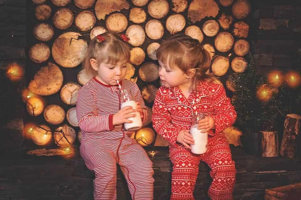 natural and organic kids stocking stuffers