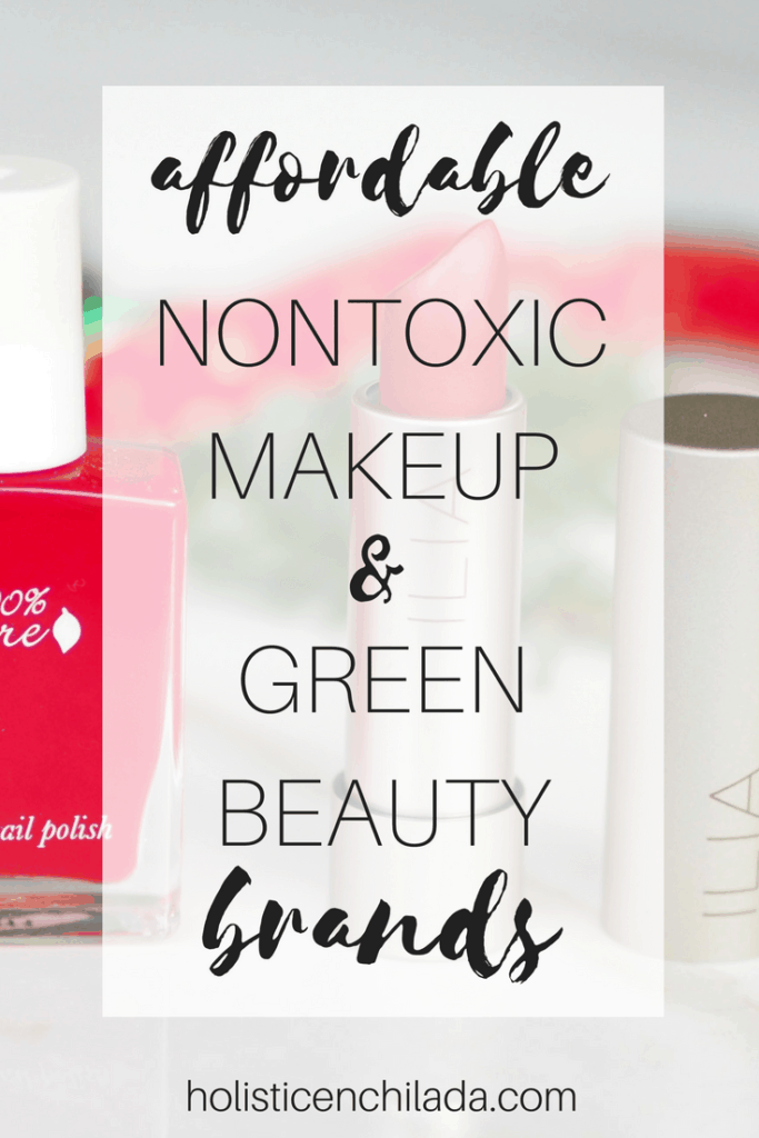 nontoxic makeup organic brands and shops