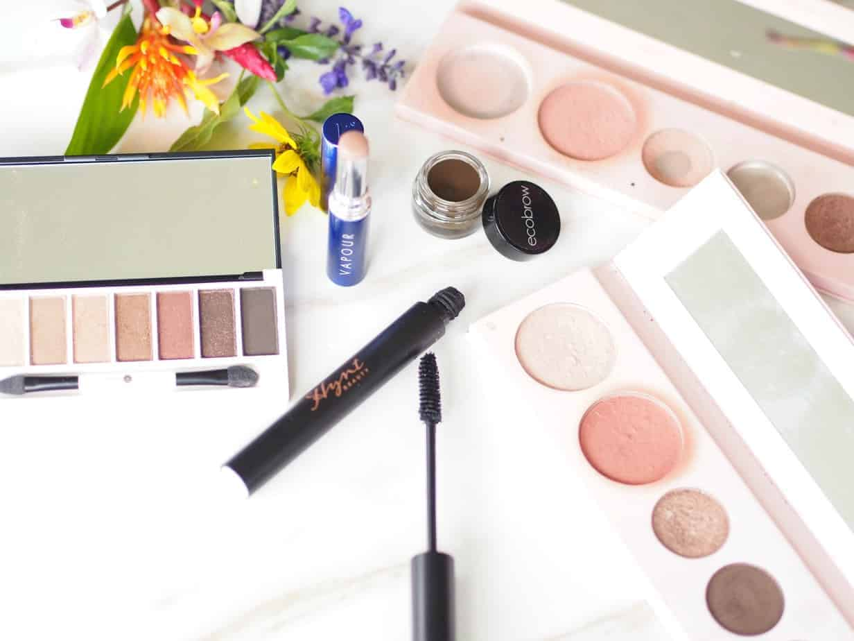 Green Beauty On A Budget – Affordable Nontoxic Makeup
