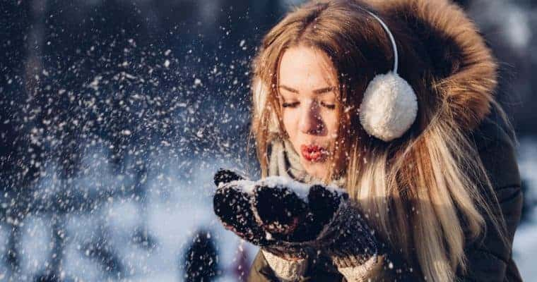 Quick & Easy Self-Care Practices for a Stress-Free Holiday Season