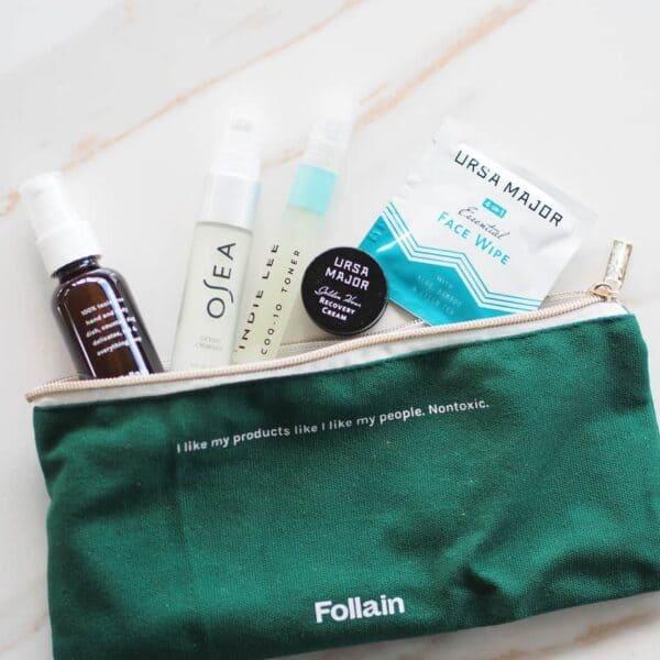 follain clean essentials kit