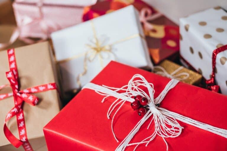 Organic Gift Guide
