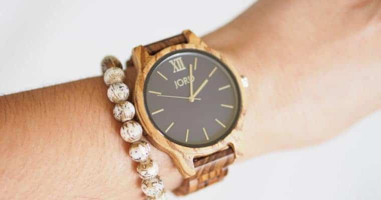 Wooden Watches: A Unique Valentine's Day Gift