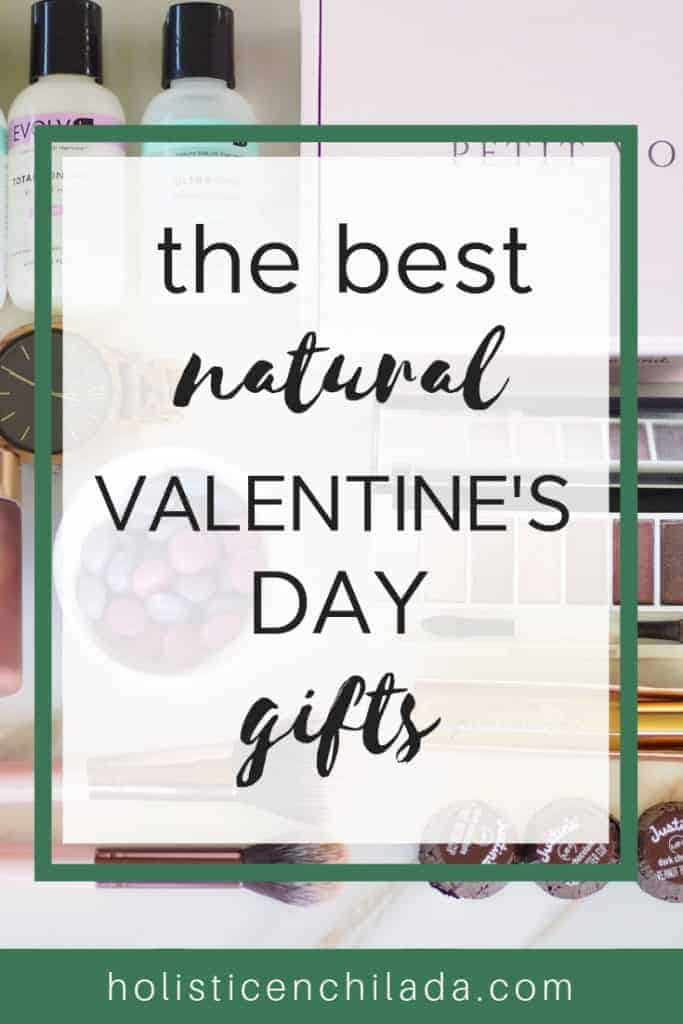 natural beauty valentines day gifts