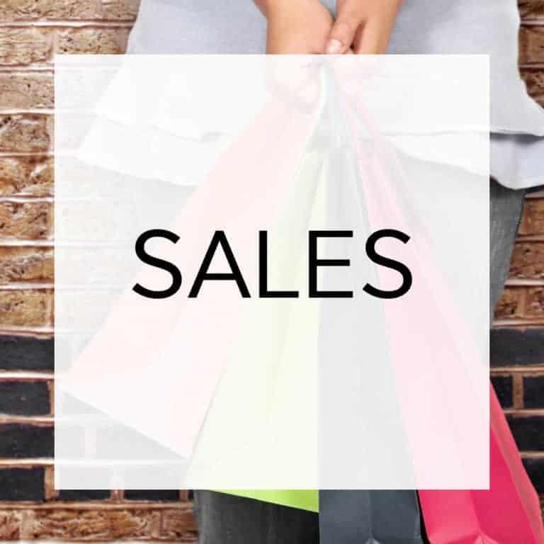 The Detox Market & Credo Beauty Shopping Guide
