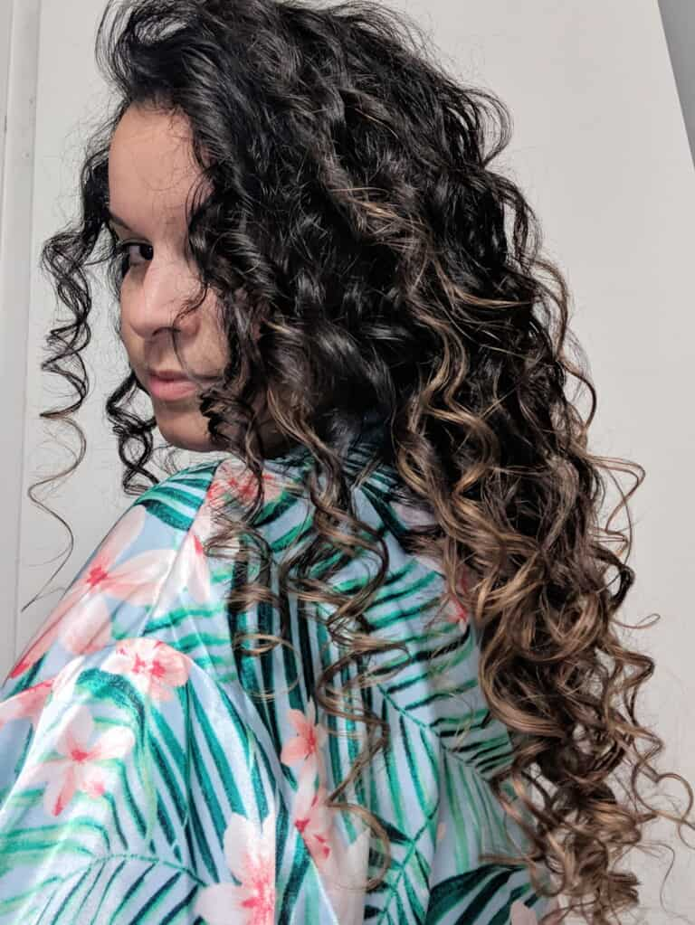 The Best Curly Hair Products For High Porosity Fine Curls