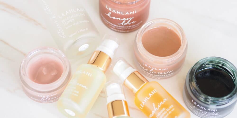 Leahlani Skincare review