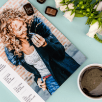 Curl: The Magazine for Curly-Haired Women