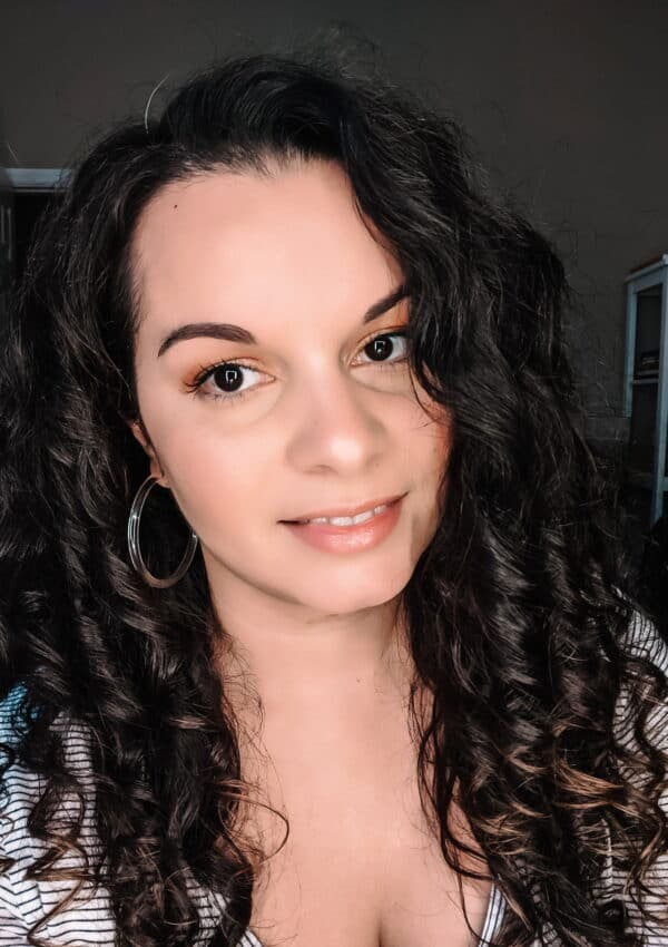My Favorite Curly Girl Products of 2020