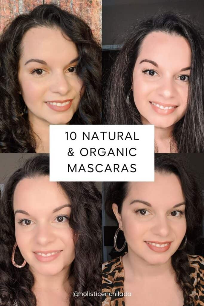 10 natural and organic mascaras