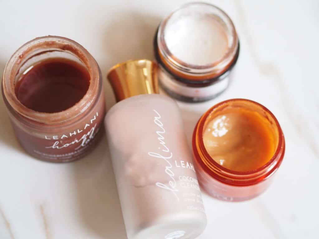 natural masks for dry skin