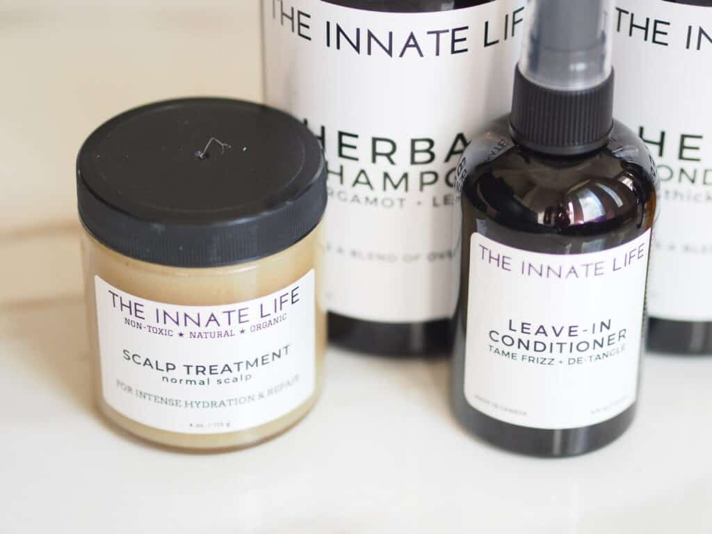 The Innate Life Leave-in Conditioner