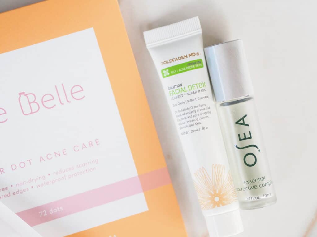 OSEA essential corrective complex review