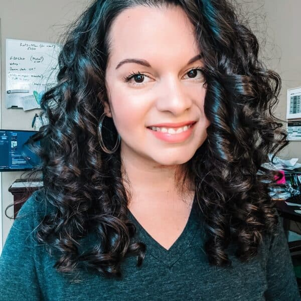 curly girl method beginner tips