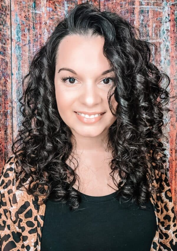 Beginner's Guide to the Curly Girl Method for Wavy Hair & Curly Hair