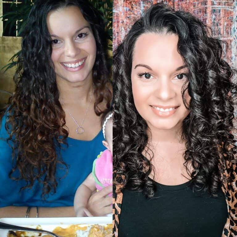 How To Start The Curly Girl Method & Choose The Right Products