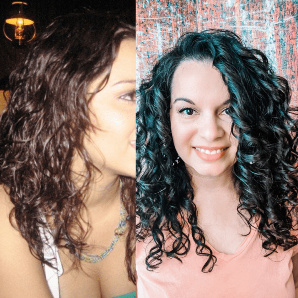 Why & How To Track Your Curly Hair Journey