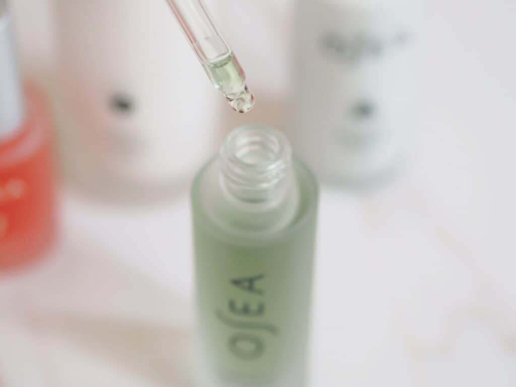 OSEA Hyaluronic Sea Serum review
