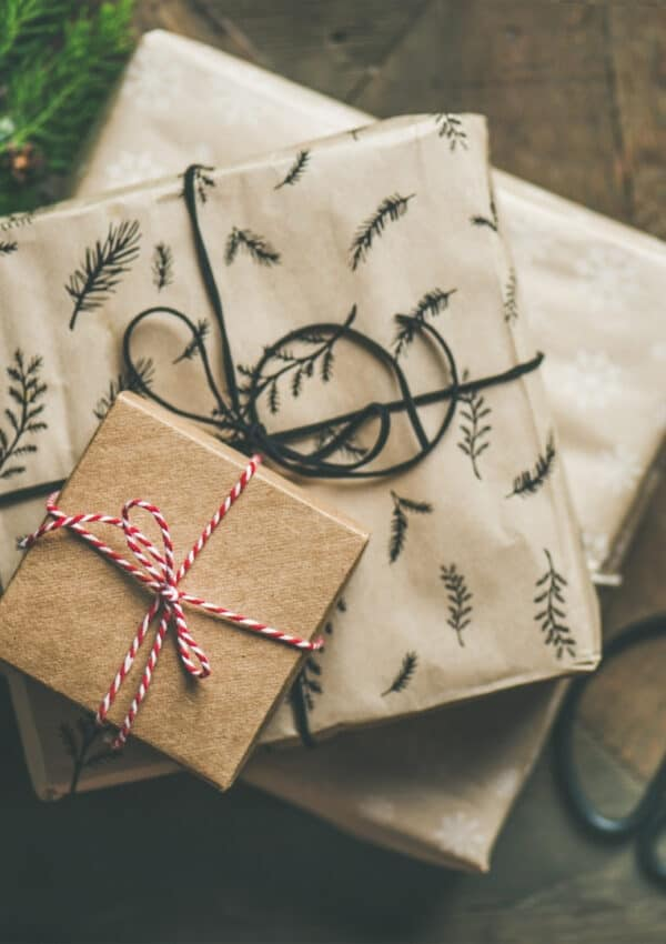 Curly Gift Guide