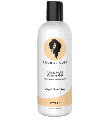 protein curly girl gel