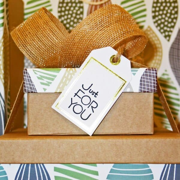 green gifts for him, clean living gifts for him