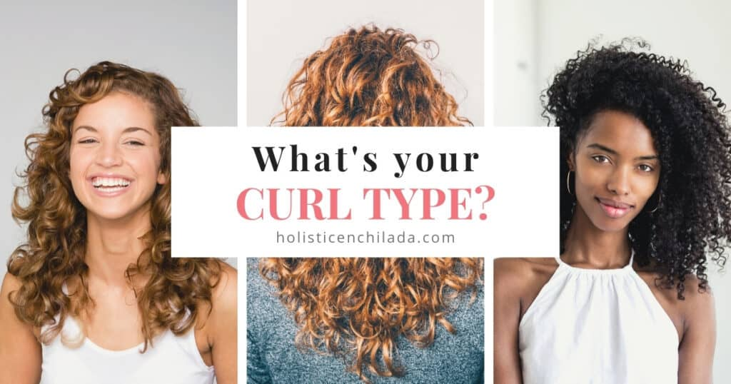 What's your curl type quiz