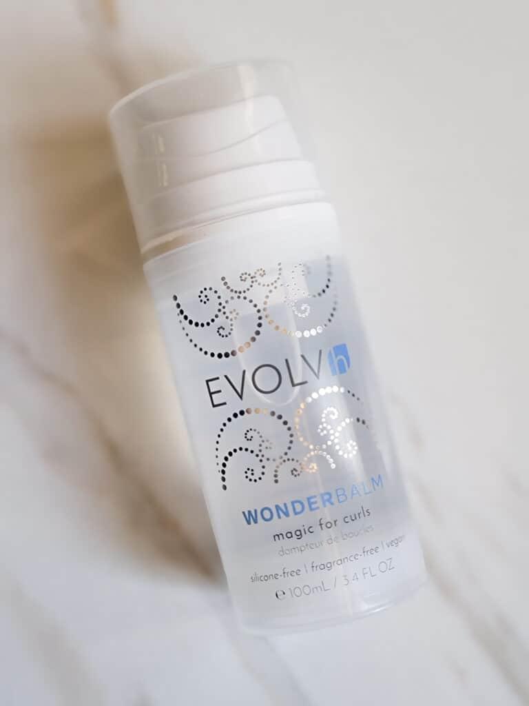 EVOLVh WonderBalm bottle