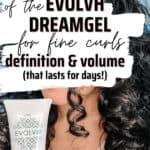 evolvh dreamgel review